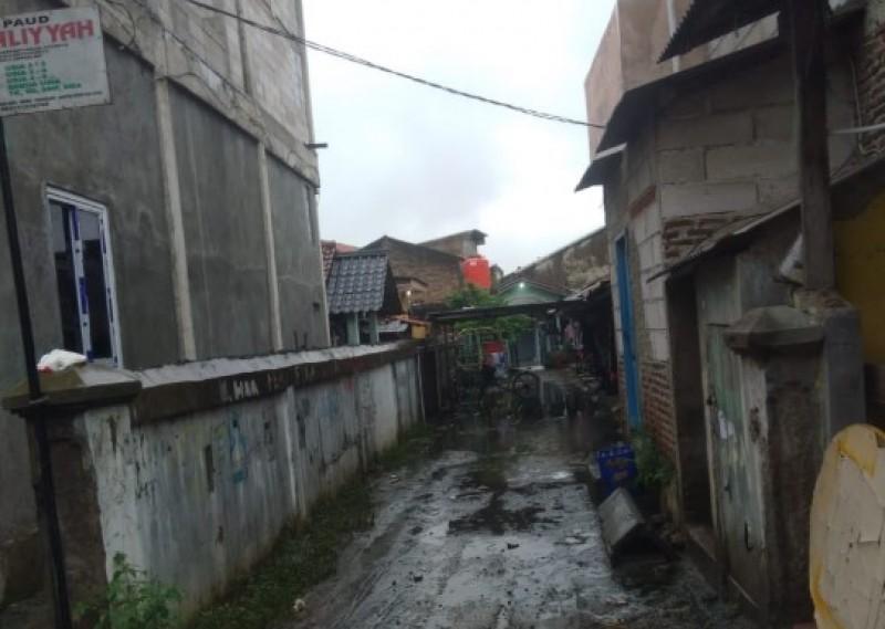 sejumlah-titik-banjir-kota-tangerang-surut
