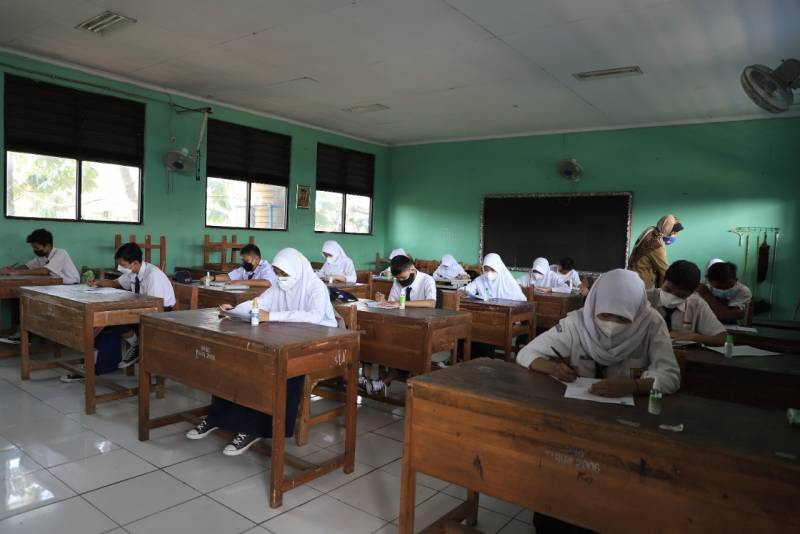 ptm-tahap-2-sudah-dimulai-disdik-siap-tambah-sekolah-untuk-tahap-3